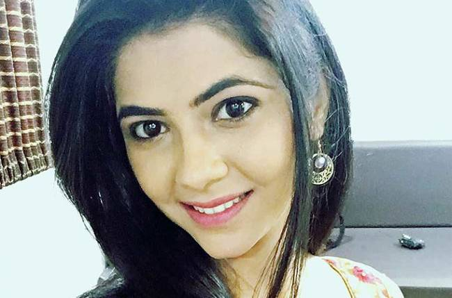 I am happy that I got the 'Yeh Rishta' opportunity: Veena Jagtap