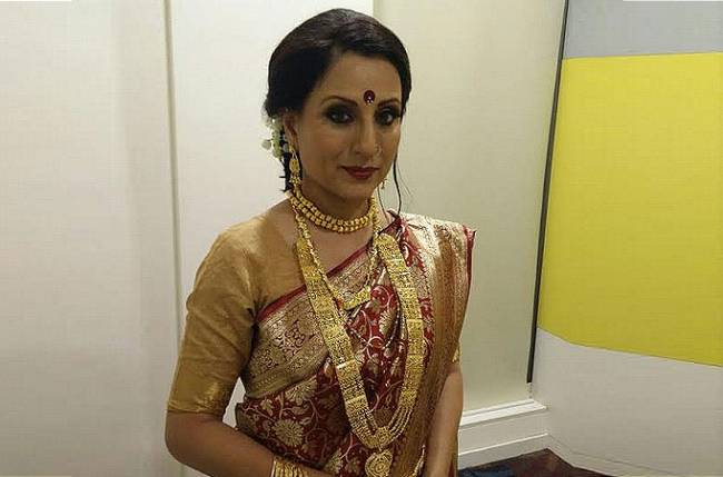 Kishori Shahane roped in for a strong role in Shakti