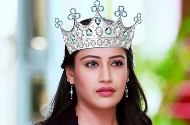 Congrats: Surbhi Chandna is the Insta QUEEN of the week