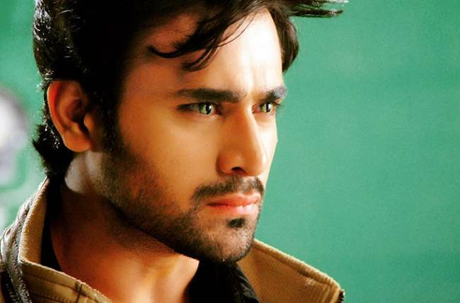 Nagarjun' role takes a toll on Pearl V Puri's eyes