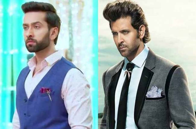 5 times Shivay and Hrithik Roshan looked like twins!