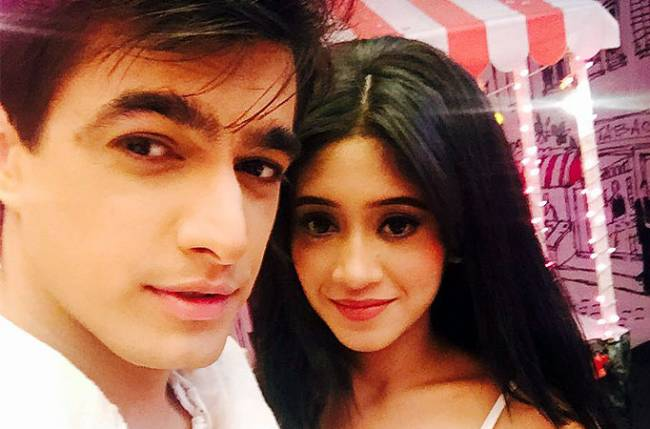 Karthik and Naira to 'CONFESS Love' in Star Plus' Yeh Rishta