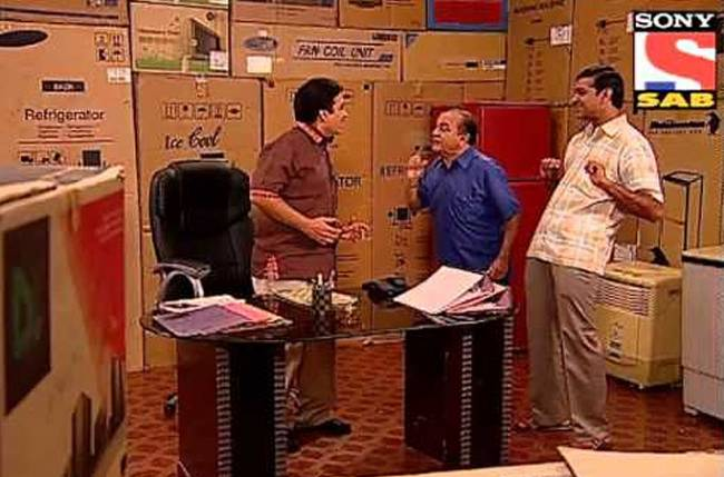 One-hour special episode in SAB TV's Taarak Mehta