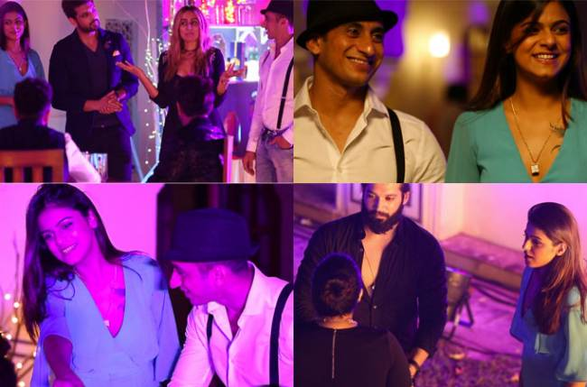 MTV Splitsvilla 9 winners, Kavya and Gurmeet surprise Love