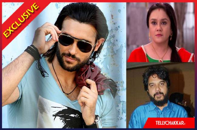 Desi Kattey star Akhil Kapur in ALT Balaji's Dev DD