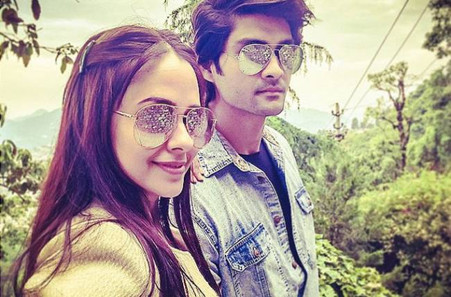 These Instapics of Aditya-Natasha proves that they are made for ...