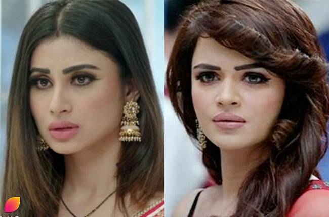Shivangi To Kill Avantika In Colors Naagin