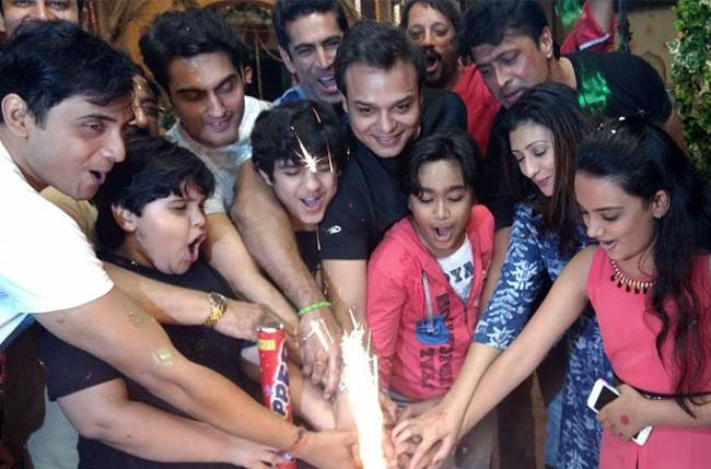 Colors Shani Completes 100 Episodes