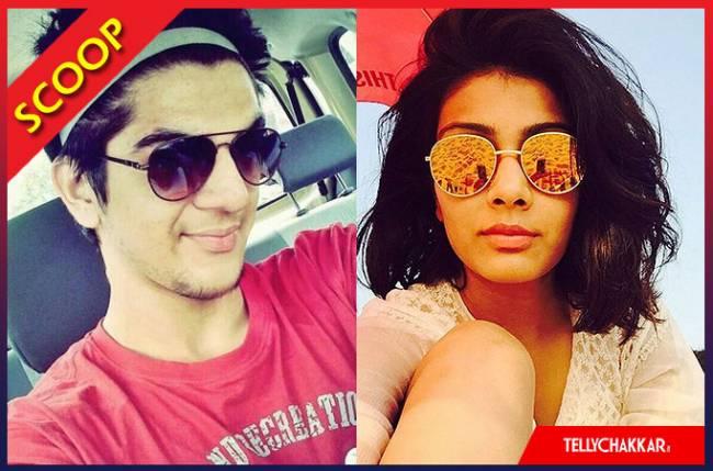 ashwini koul and sanaya dating websites