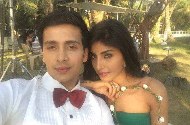 Param and harshita dating