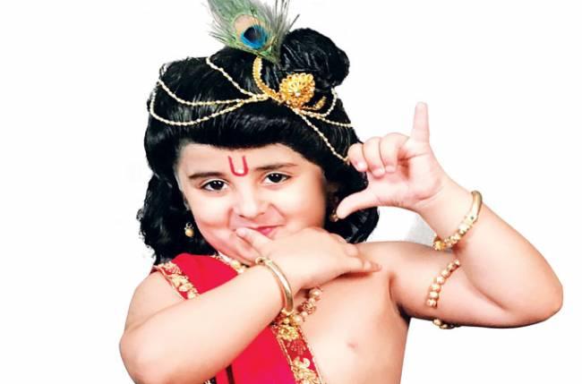 Tvs Hunt For The Little Krishna Ends On Nirnay Samadhiya