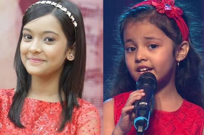 The Voice India Kids Nishtha Sharma And Ayat Shaikh Sings For