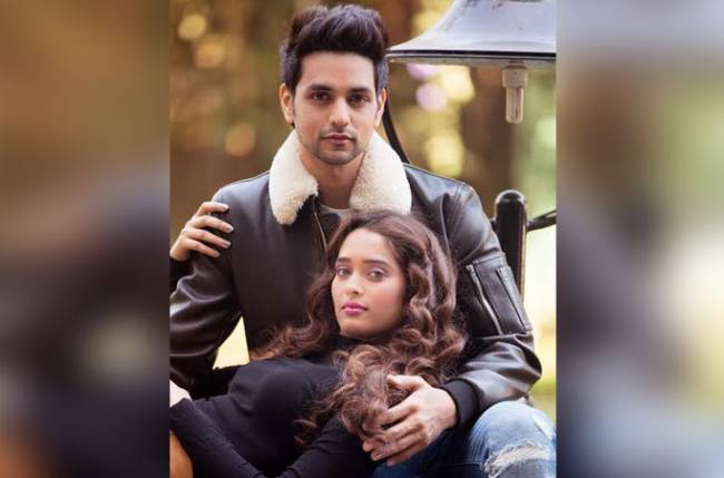 Surprising! Shakti Arora reacts to his break up news