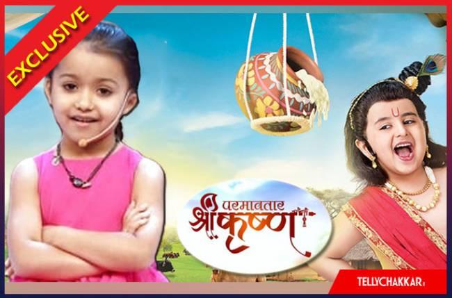 Mahi Soni to play Radha in &TV's Krishna