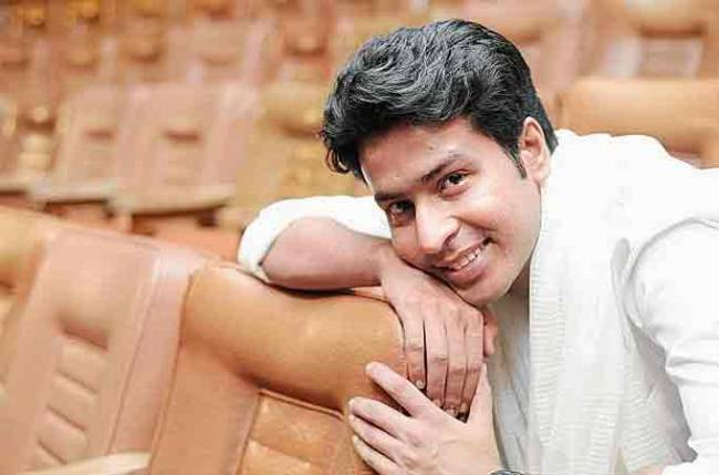 Arindam is my guide: Anirban Bhattacharya