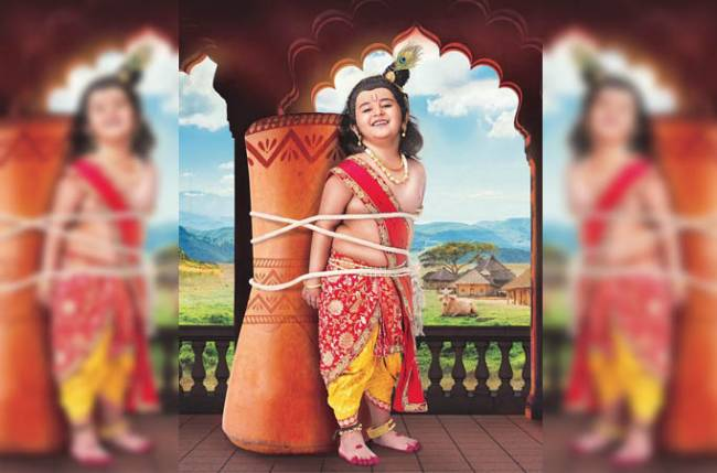 Janmashtami Special Tvs Paramavatar Shri Krishna