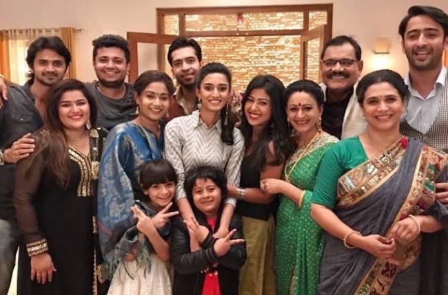 It S A Happy Ending For Sony Tv S Kuch Rang Pyaar Ke Aise Bhi