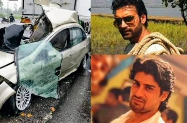 Mahakali actors killed in highway auto crash