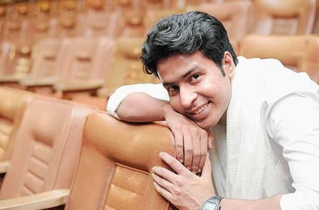 Anirban Bhattacharya | Tellychakkar com