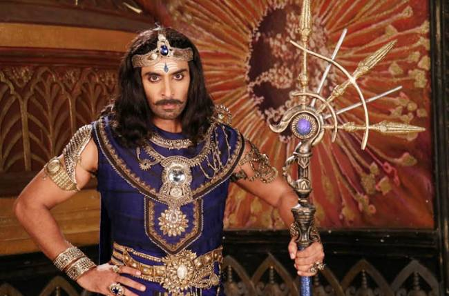rohit khurana to don the role of grown up shani