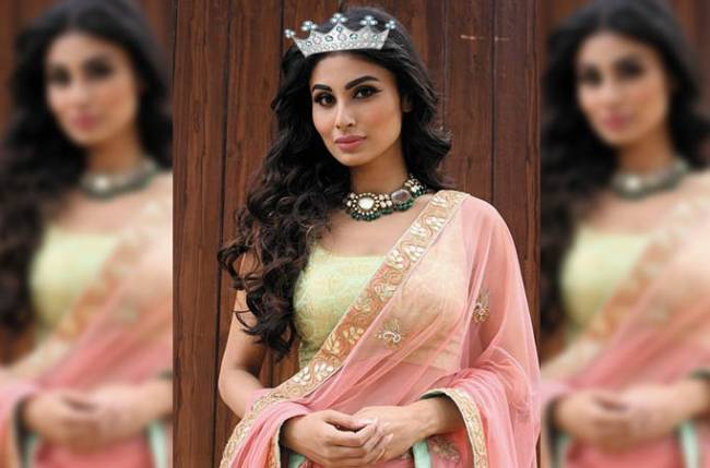 Congrats: Mouni Roy is the INSTA Queen of the Week!