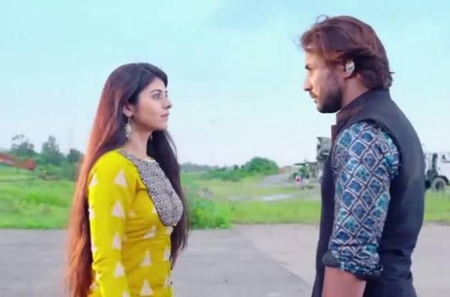 Adhiraj goes overgenerous; moves Devi to a bedroom in Zee