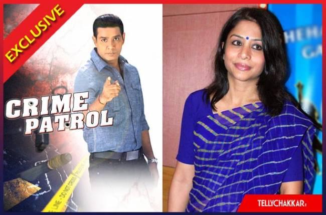 Crime Patrol Page 5 Tellychakkar Com