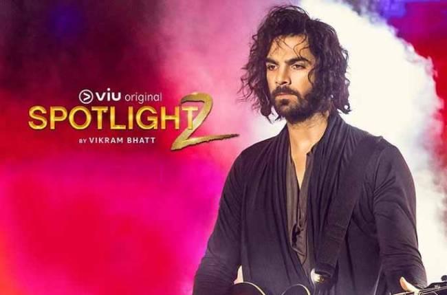 Spotlight 2' changes Karan V Grover's onscreen