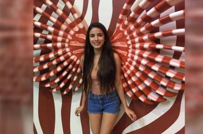 Sasural Simar Ka actress Nikki Sharmas trip to Thailand
