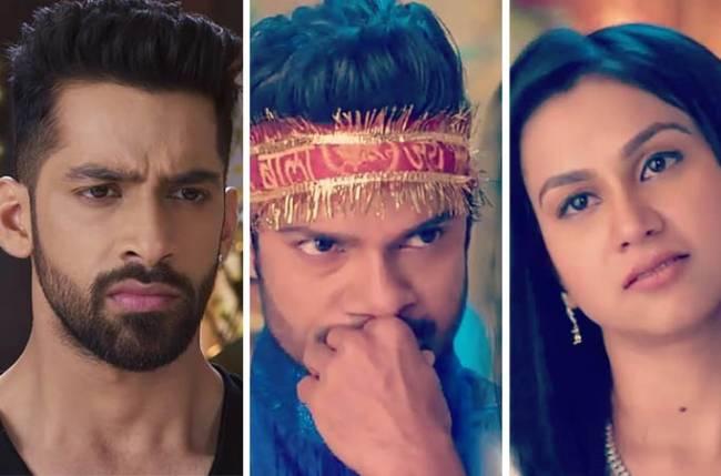 Shaurya to learn about Anjali-Sooraj's love affair in Zindagi Ki Mehek