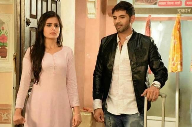 Kanak and Akshay to get engaged in Tu Sooraj Main Saanjh Piyaji