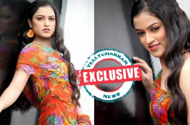 Navya fame Farhina Parvez in SAB TV's Aladdin