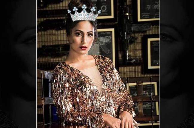 Congratulations Hina Khan Is The Insta Queen Of The Week