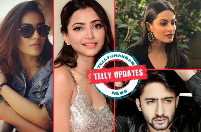 Kamya applauds real heroes of Shakti and other Telly updates