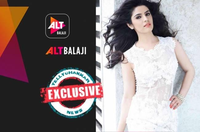 South actress Sidhika Sharma joins ALT Balaji's The Family