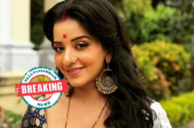 Monalisa to play VAMP in Star Plus' upcoming show Nazar
