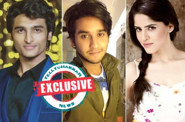 Rushiraj Pawar replaces Megan Jadhav