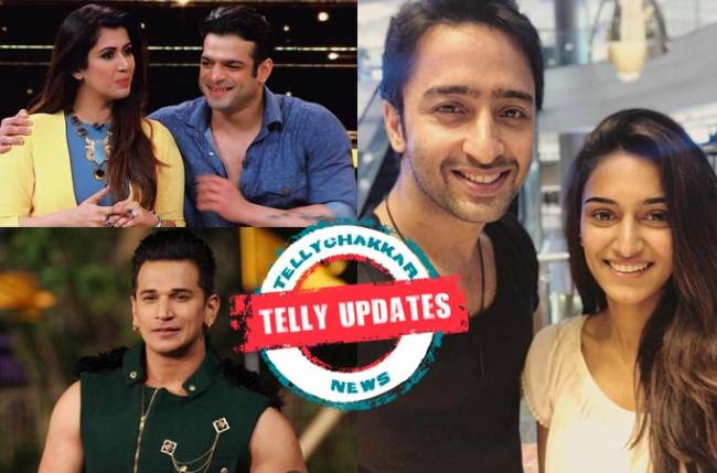 Prince roped in for Naagin 3 and other Telly updates
