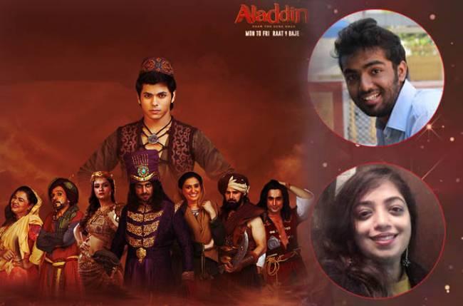 Prediction: Will Aladdin's magic work on the small screen?