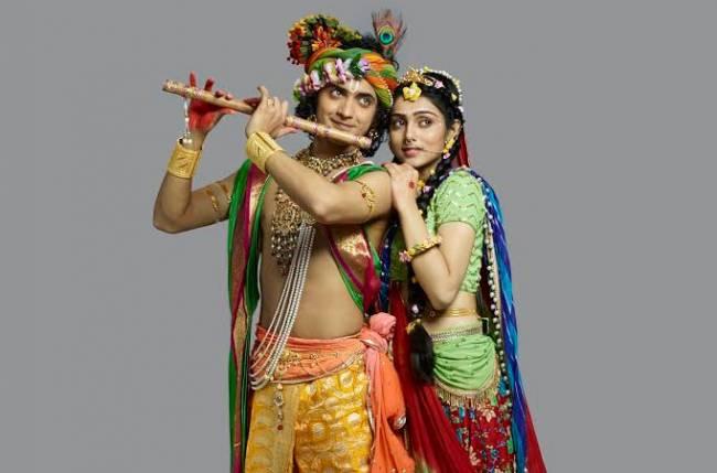 Mega budget of Rs 15 crore for Star Bharat's next Radha Krishna!