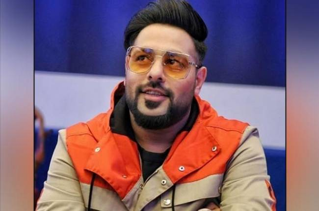 5fb47af3678f Want to inspire people to become dynamic  Badshah