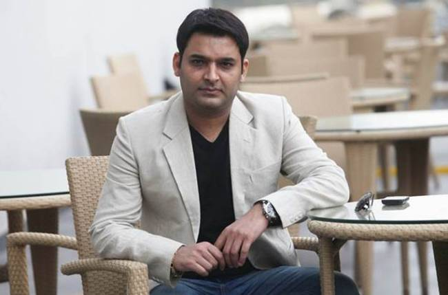 Kapil Sharma to Return With New Show This Diwali