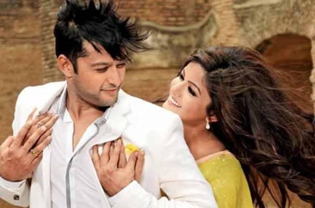 Vatsal Seth and Ishita Dutta come together for Colors' Kaun Hai?