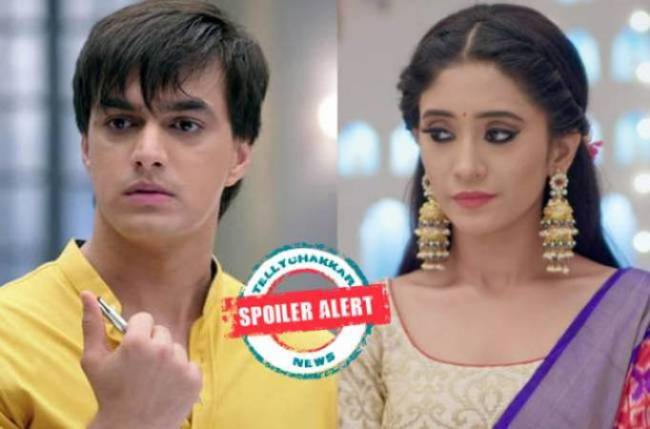 Naitik allows Naira and Kartik to elope on THIS condition in