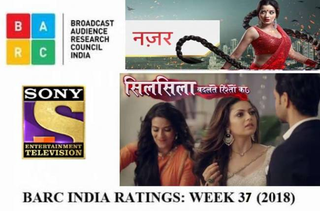 BARC India Ratings: Sony TV maintains top position