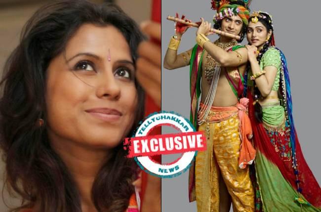 Begusarai fame Malini Sengupta joins Star Bharat's RadhaKrishn