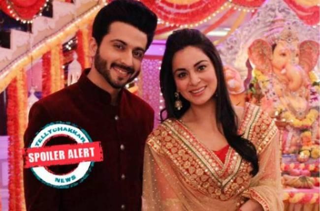 Srishti learns that both Karan and Rishabh love Preeta in