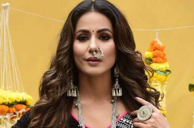 How Hina Khan Wooed Her For The Role Of Komolika