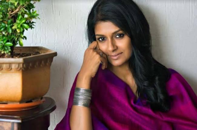 Nandita Das on Allegations Against Her Father & Painter Jatin Das