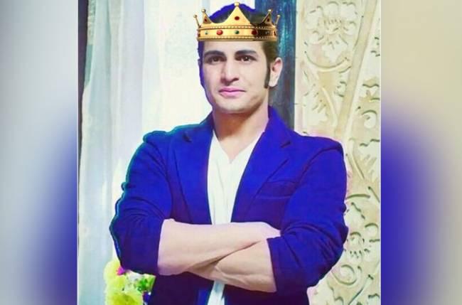 Congratulations Rajat Tokas Is Insta King Of The Week